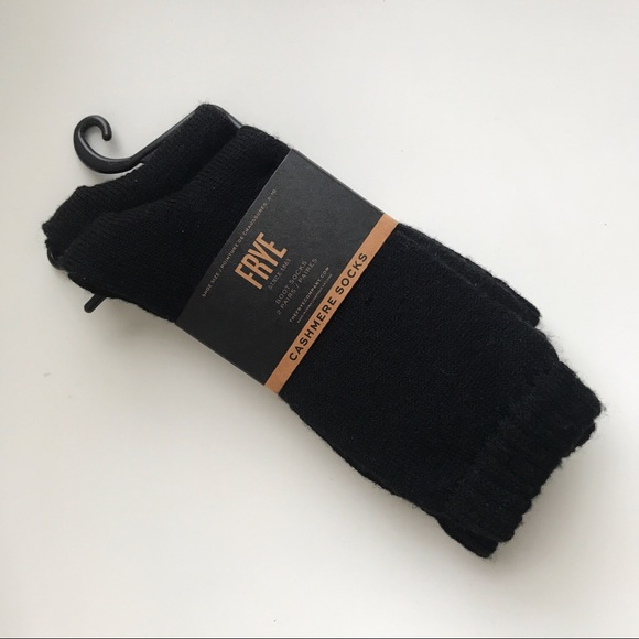 Frye Accessories - Frye Cashmere Boot Socks